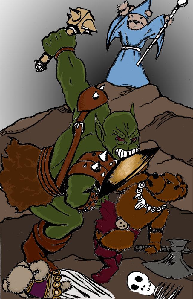 bar-bearian-vs-the-troll1